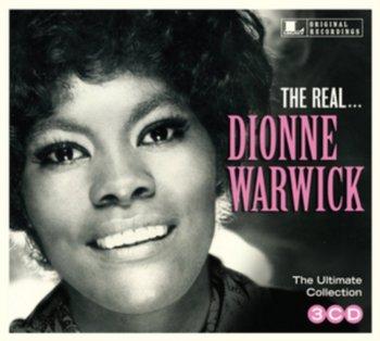 The Real... Dionne Warwick-Warwick Dionne
