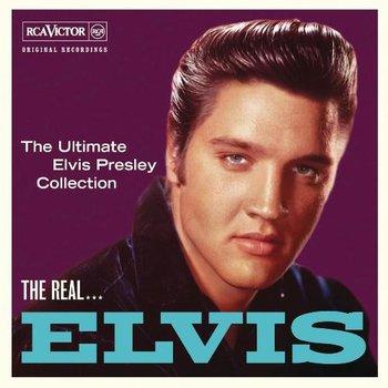The Real... Elvis-Presley Elvis