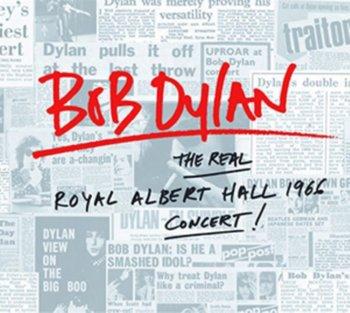 The Real Royal Albert Hall 1966 Concert-Dylan Bob