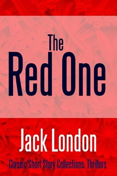 The Red One-London Jack