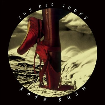 The Red Shoes-Kate Bush