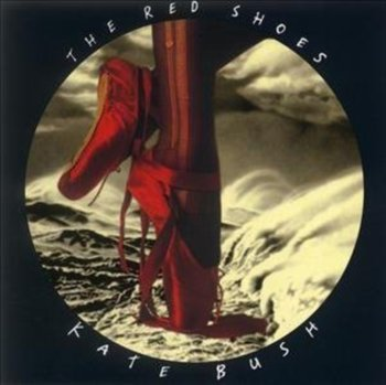 The Red Shoes-Bush Kate