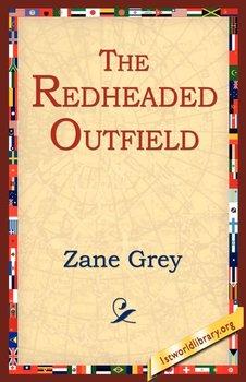 The Redheaded Outfield-Grey Zane