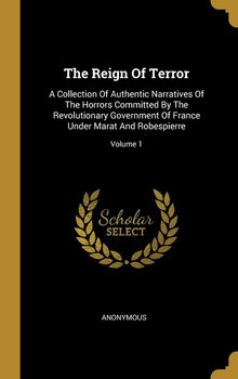 The Reign Of Terror-Anonymous
