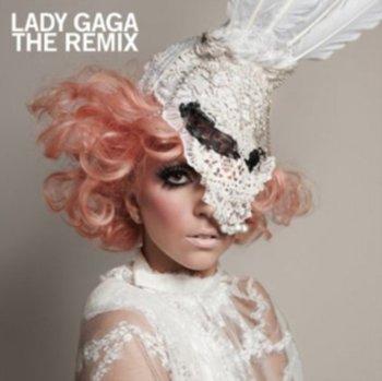 The Remix-Lady GaGa