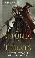 The Republic of Thieves-Lynch Scott