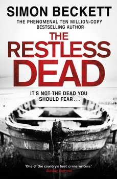 The Restless Dead. (David Hunter 5)-Beckett Simon