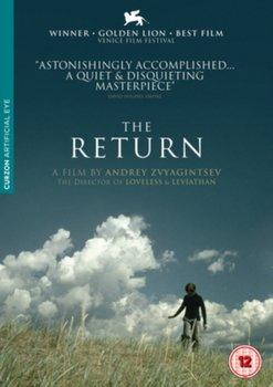 The Return (brak polskiej wersji językowej)-Zvyagintsev Andrey