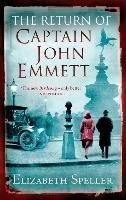 The Return Of Captain John Emmett-Speller Elizabeth