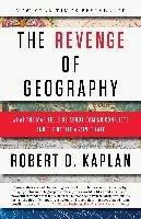 The Revenge of Geography-Kaplan Robert D.