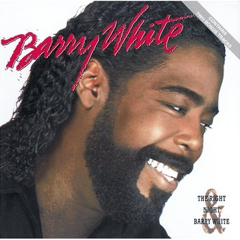 The Right Night And Barry White-Barry White
