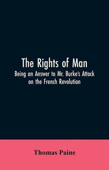 The Rights of Man-Paine Thomas