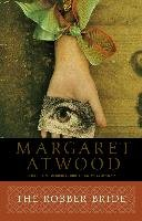 The Robber Bride - Atwood Margaret