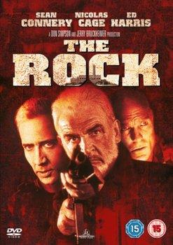 The Rock (brak polskiej wersji językowej)-Bay Michael