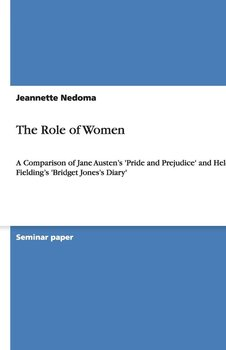 The Role of Women - Nedoma Jeannette
