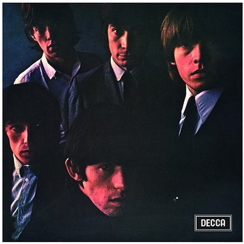 The Rolling Stones No. 2-The Rolling Stones