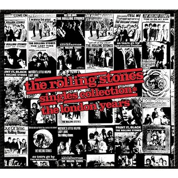 The Rolling Stones Singles Collection * The London Years-The Rolling Stones