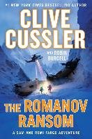 The Romanov Ransom - Cussler Clive, Burcell Robin