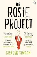 The Rosie Project-Simsion Graeme