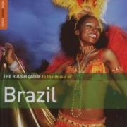 The Rough Guide To Brazil-Various Artists