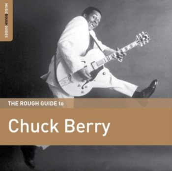 The Rough Guide to Chuck Berry-Chuck Berry