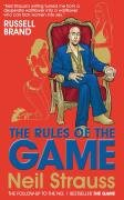 The Rules of the Game-Strauss Neil