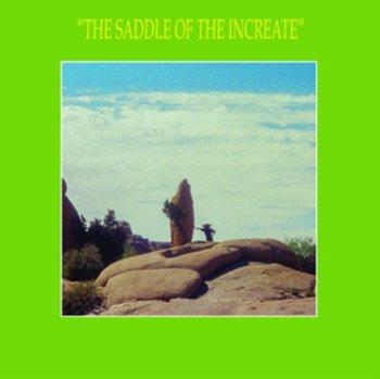 The Saddle Of The Increate-Sun Araw