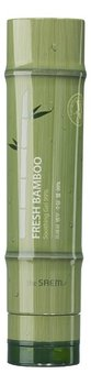 The Saem, Fresh Bamboo Soothing Gel 99%, żel bambusowy do twarzy, 260 ml - The Saem