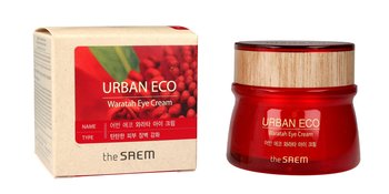 The Saem, Urban Eco Waratah, krem pod oczy, 30 ml-The Saem