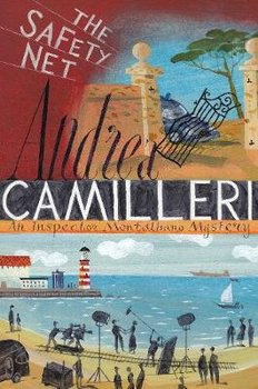 The Safety Net-Camilleri Andrea