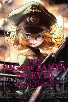 The Saga of Tanya the Evil, Vol. 1 (manga) - Zen Carlo