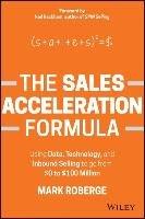 The Sales Acceleration Formula-Roberge Mark