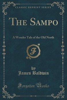 The Sampo - Baldwin James