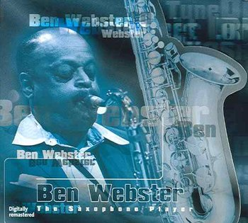 The Saxophone Player-Webster Ben