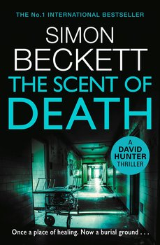 The Scent of Death - Beckett Simon