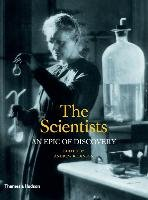 The Scientists-Robinson Andrew