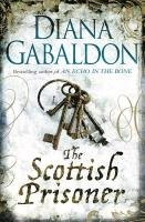 The Scottish Prisoner-Gabaldon Diana