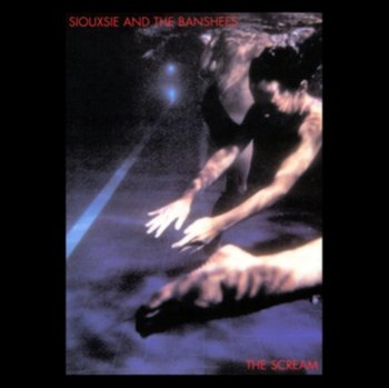 The Scream-Siouxsie and the Banshees