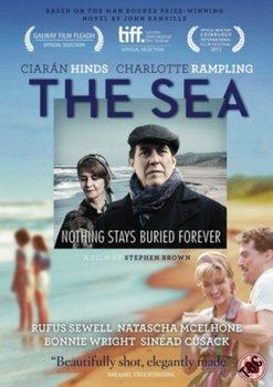 The Sea (brak polskiej wersji językowej)-Brown Stephen