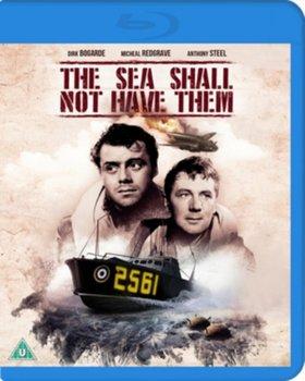 The Sea Shall Not Have Them (brak polskiej wersji językowej)-Gilbert Lewis