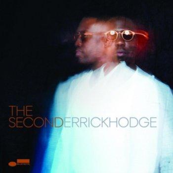 The Second-Hodge Derrick