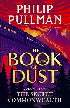 The Secret Commonwealth-Pullman Philip