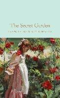 The Secret Garden-Burnett Frances Hodgson