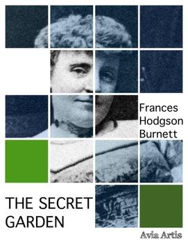 The Secret Garden-Hodgson Burnett Frances