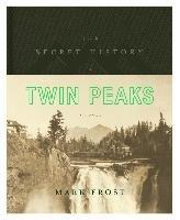The Secret History of Twin Peaks-Frost Mark