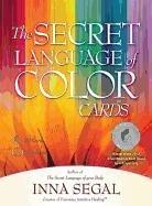The Secret Language of Color Cards-Segal Inna