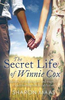 The Secret Life of Winnie Cox-Maas Sharon