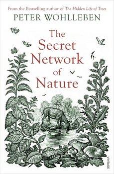 The Secret Network of Nature-Wohlleben Peter