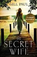 The Secret Wife-Gill Paul
