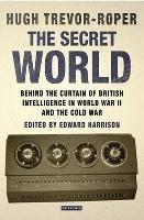 The Secret World-Trevor-Roper Hugh